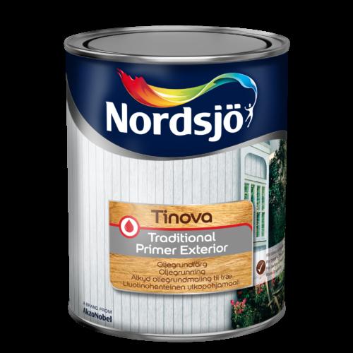 Nordsjö Tinova Traditional Primer Exterior