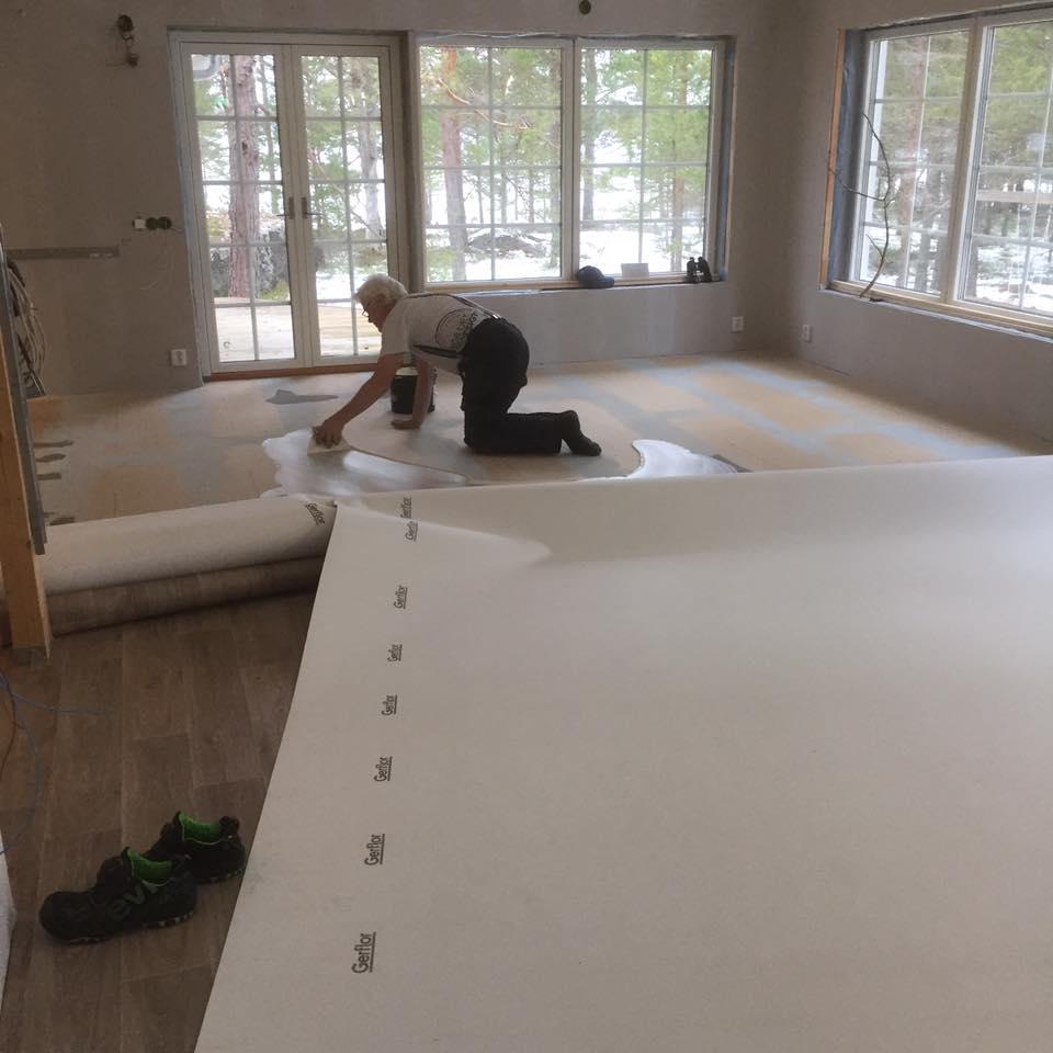 lägga matta, mattläggare, mattläggare i Söderhamn, Mattläggning i Söderhamn